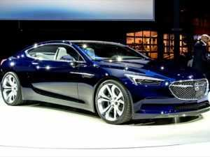 91 All New 2019 Buick Cars Reviews