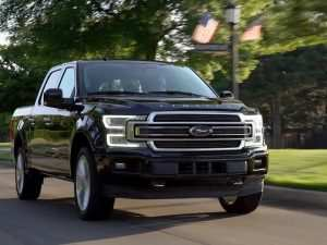 91 All New 2019 Ford F 150 Limited Specs