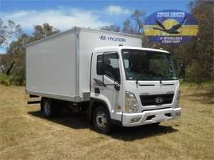 91 All New 2019 Hyundai Truck Review