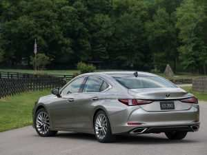 91 All New 2019 Lexus Es 350 Pictures Review and Release date