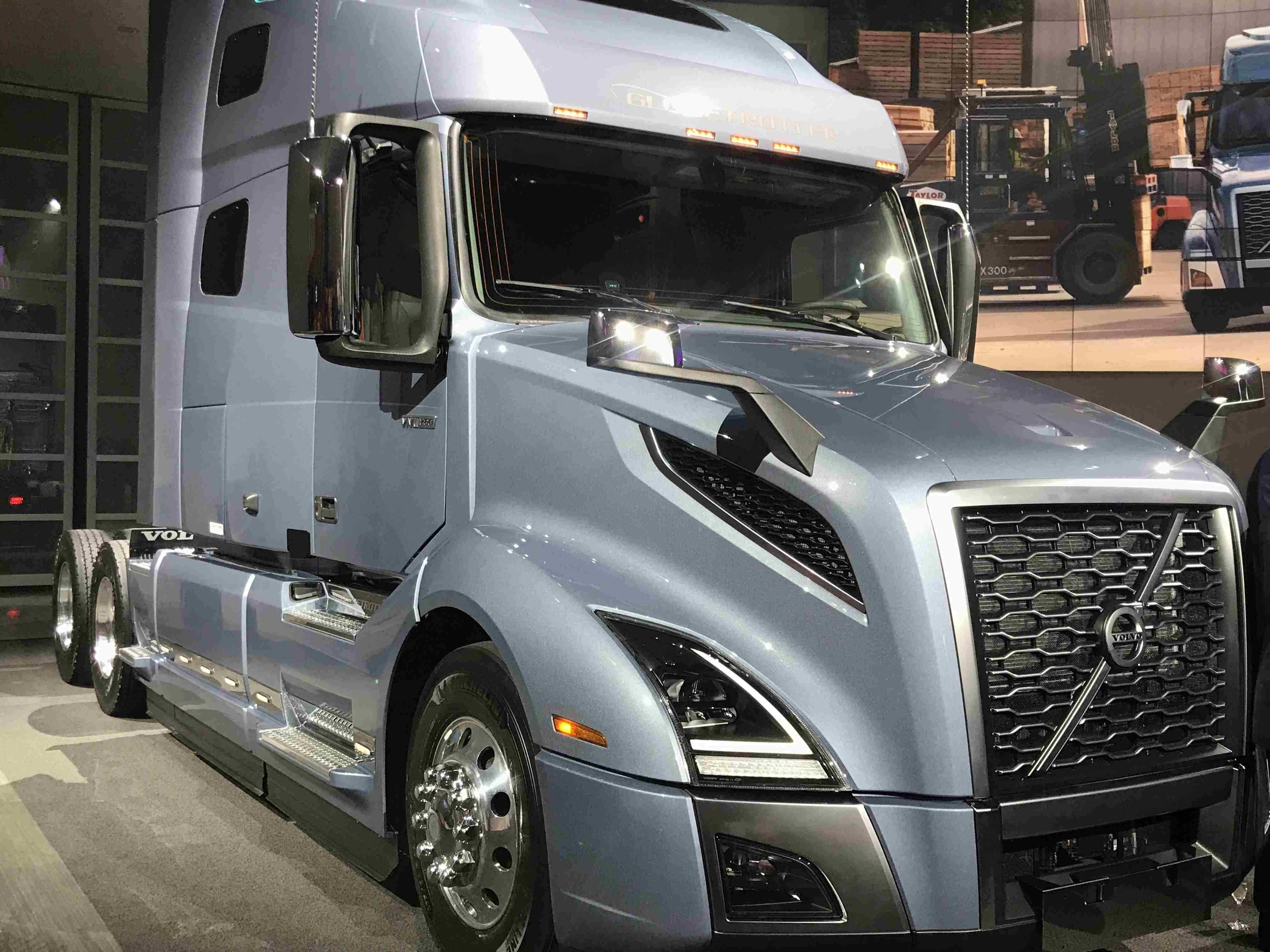 91 All New 2019 Volvo Truck Colors Pricing