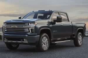 91 All New 2020 Chevrolet Hd Ugly Release Date and Concept