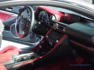 91 All New 2020 Lexus Rc F Track Edition 0 60 Reviews