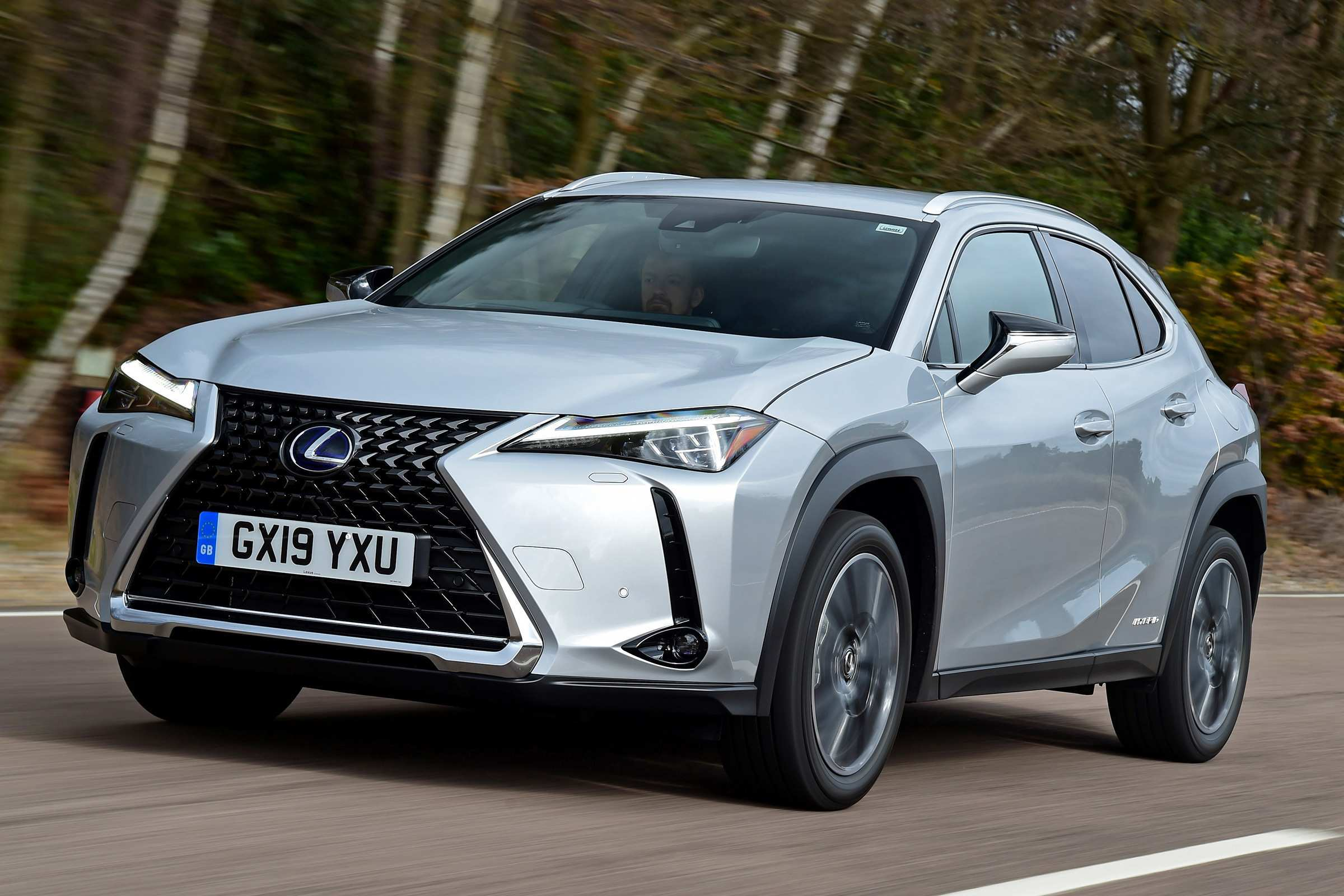 91 All New 2020 Lexus Ux 250H Review And Release Date