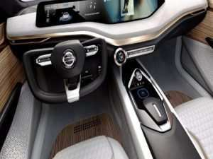 91 All New 2020 Nissan Altima Interior Specs and Review