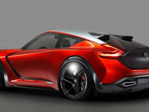 91 All New 2020 Nissan Z Redesign Price Design and Review
