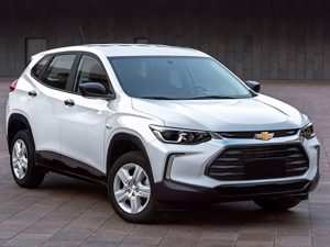 91 All New All New Chevrolet Trax 2020 Review and Release date