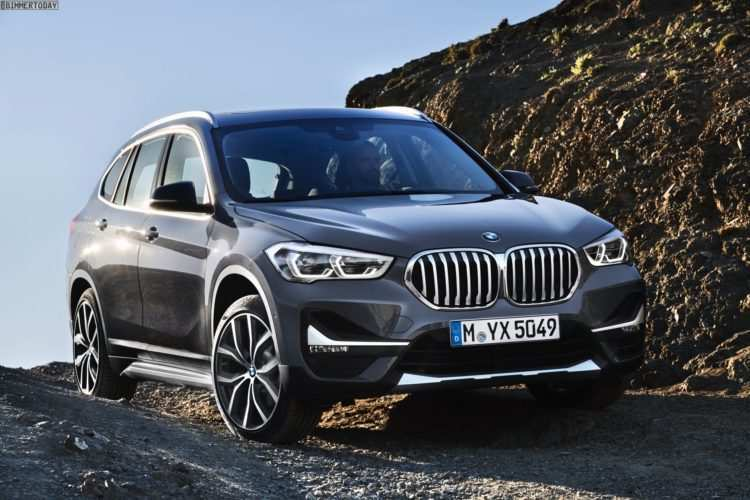 91 All New BMW Plug In Hybrid 2020 First Drive
