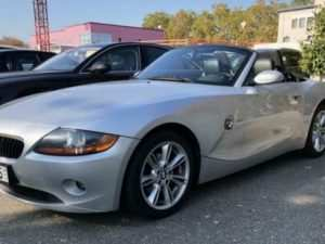 91 All New Bmw Z3 2020 Picture