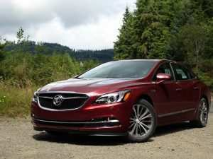 91 All New Buick Lesabre 2020 Review