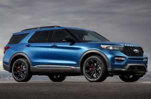 91 All New Dodge Durango 2020 Review