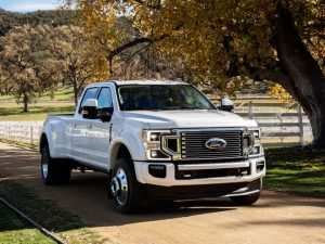 91 All New Ford New Diesel Engine 2020 Performance