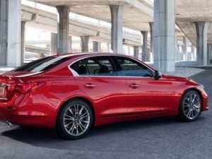 91 All New Infiniti Q50 2020 Redesign Release Date and Concept
