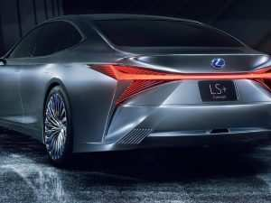 91 All New Lexus New Models 2020 Overview