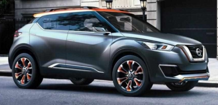 91 All New Nissan Kicks 2020 Caracteristicas Pricing