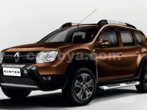 91 All New Renault Duster 2019 Colombia Speed Test