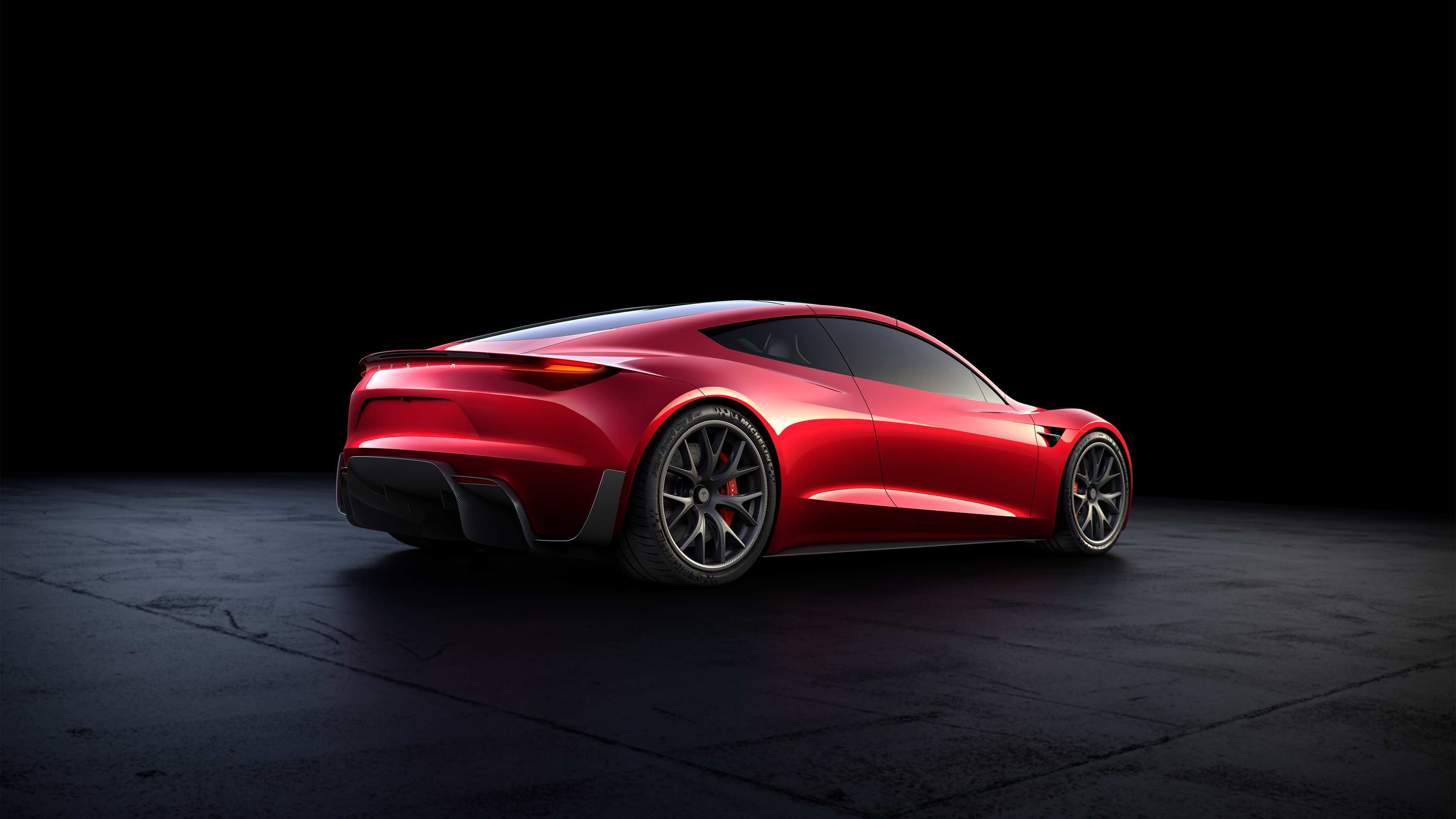 91 All New The 2020 Tesla Roadster Reviews