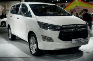 91 All New Toyota Kijang Innova 2020 Release