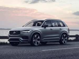 91 All New Volvo 2020 Plan New Model and Performance