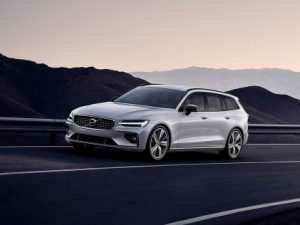 91 All New Volvo Ziele 2020 Performance and New Engine
