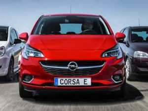 91 All New Yeni Opel Corsa 2020 Ratings