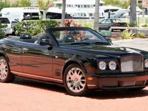 91 Best 2019 Bentley Azure Price and Release date