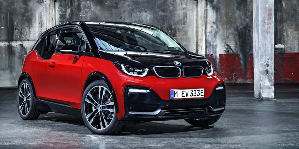91 Best 2019 Bmw Electric Car Specs And Review