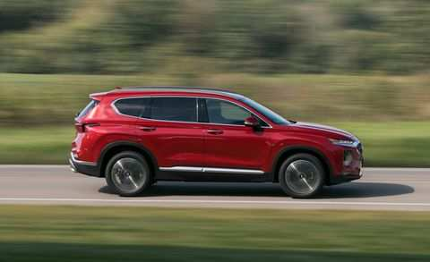 91 Best 2019 Hyundai Santa Fe Sport Redesign Exterior And Interior