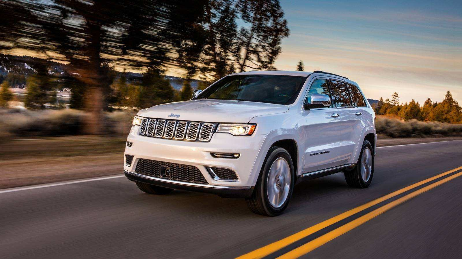 91 Best 2019 Jeep Cherokee Diesel Redesign And Review