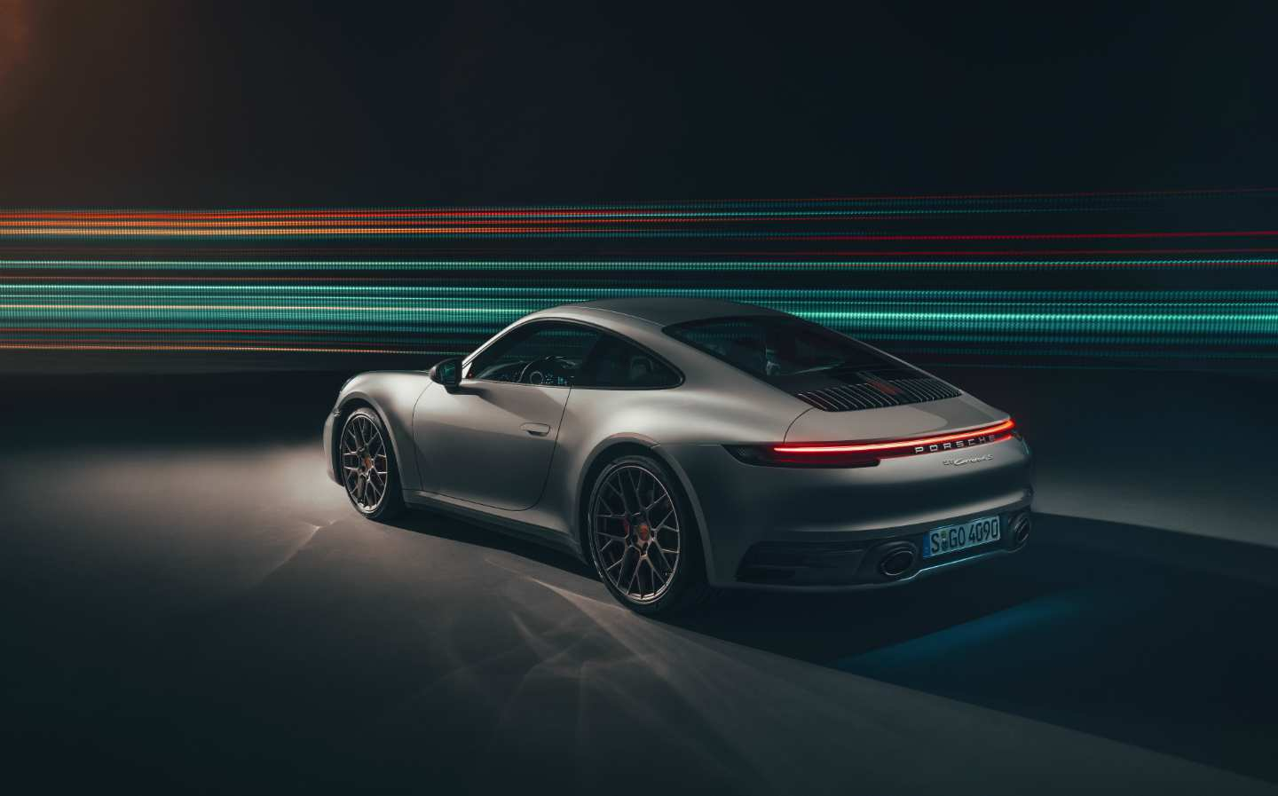 91 Best 2019 New Porsche Release Date And Concept
