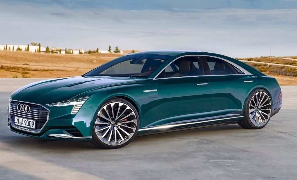 91 Best 2020 Audi A5 Coupe Release Date and Concept