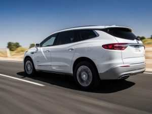 91 Best 2020 Buick Enclave Changes Performance and New Engine