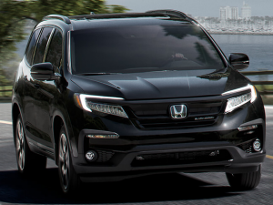 91 Best 2020 Honda Pilot Pictures
