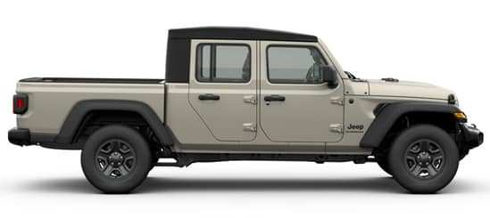91 Best 2020 Jeep Gladiator Lifted Release Date