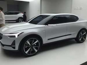 91 Best 2020 Volvo Xc40 Plug In Hybrid Price and Release date