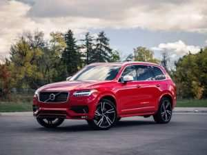 91 Best Build 2020 Volvo Xc90 Concept