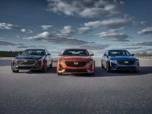 91 Best Cadillac V Series 2020 Performance and New Engine