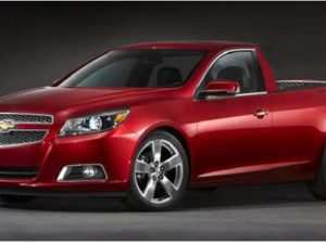 91 Best Chevrolet El Camino Ss 2020 Price Design and Review