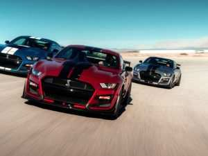 91 Best Ford Mustang Shelby 2020 History