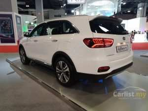 91 Best Kia Sorento 2019 White Price and Release date