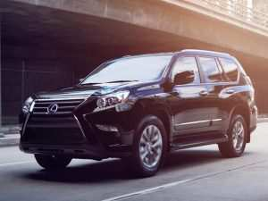 91 Best Lexus Gx Update 2020 Redesign Photos