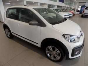 Vw Up Pepper 2019