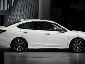 91 Best When Will 2020 Subaru Legacy Be Available New Concept