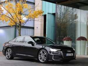 91 New 2019 Audi A6 Review Price and Review