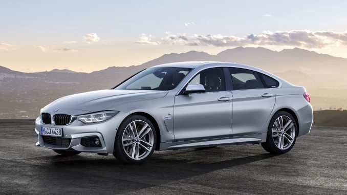 91 New 2019 Bmw 440I Review History