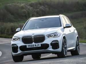 91 New 2019 Bmw X5 Release Date Price and Review