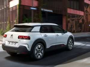 91 New 2019 Citroen Cactus Research New