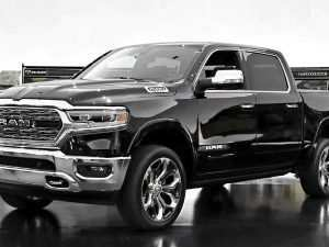91 New 2019 Dodge Ram Configurations