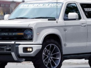 91 New 2019 Ford Bronco Pictures Review