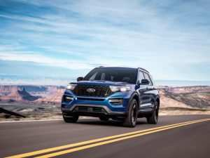 91 New 2019 Ford Hybrid Cars Exterior and Interior
